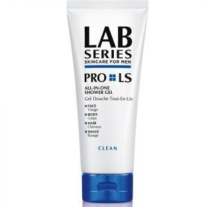 Lab Series Skincare For Men Pro Ls All-In-One Body Wash 200 Ml