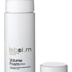 Label.M Volume Foam