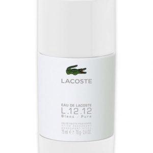 Lacoste Eau De Lacoste L.12.12 Blanc Deo Stick Deodorantti 75 g