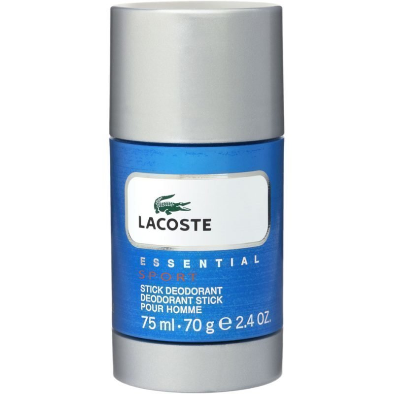 Lacoste Essential Sport Deostick Deostick 75ml
