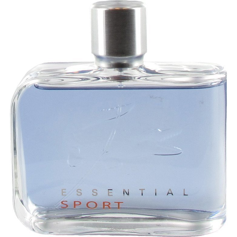 Lacoste Essential Sport EdT EdT 125ml