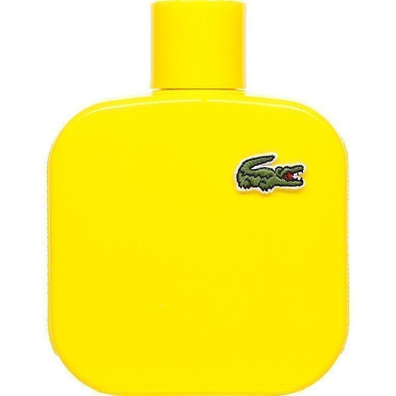Lacoste Jaune EdT EdT 100ml