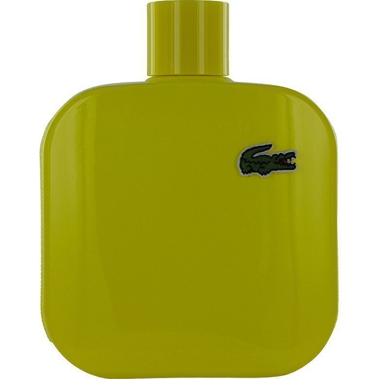 Lacoste Jaune EdT EdT 175ml