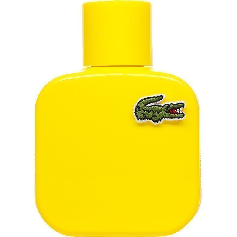 Lacoste Jaune EdT EdT 50ml