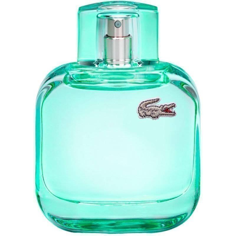 Lacoste L.12.12 Elle Natural EdT EdT 90ml