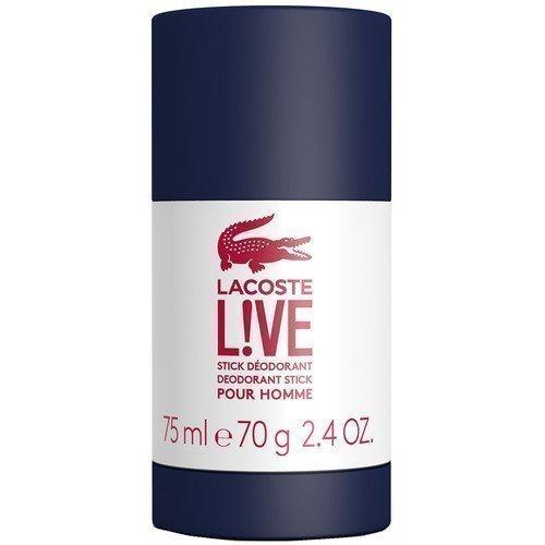 Lacoste L!VE Pour Homme Deodorant Stick