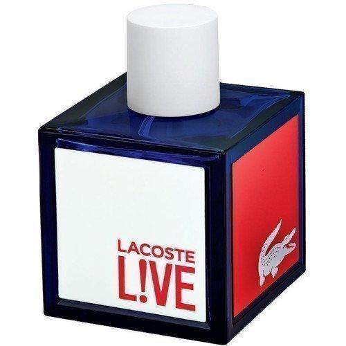 Lacoste L!VE Pour Homme EdT 100 ml