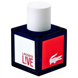 Lacoste L!Ve Eau De Toilette 40 Ml