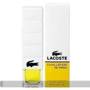 Lacoste Lacoste Challenge Refresh Edt 90ml