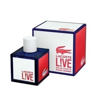 Lacoste Lacoste Live 40ml Edt Spray