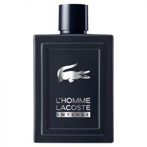 Lacoste L'homme Lacoste Intense Eau De Toilette 150 Ml