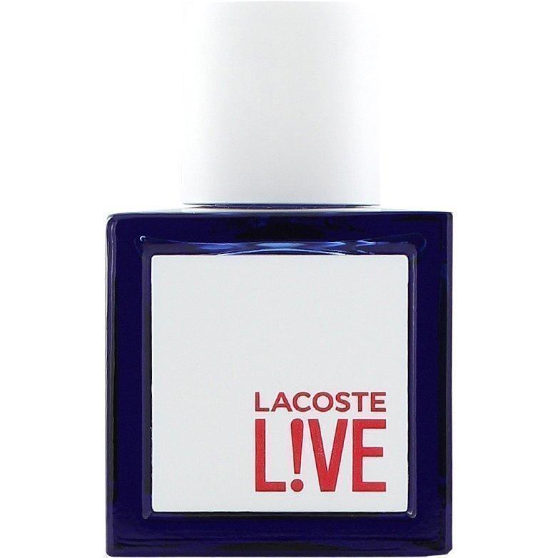 Lacoste Live EdT EdT 40ml