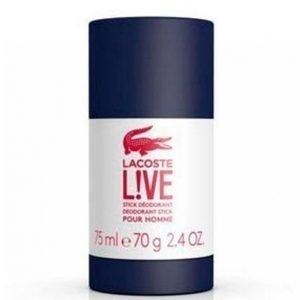 Lacoste Live M Deostick 75ml Deodorantti