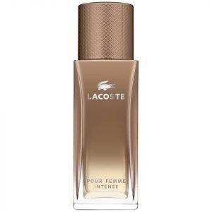 Lacoste Pour Femme Intense Eau De Parfum 30 Ml
