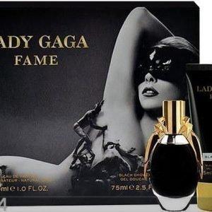 Lady Gaga Lady Gaga Fame Pakkaus