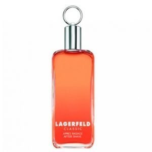 Lagerfeld Classic M After Shave 100 Ml Hajuvesi