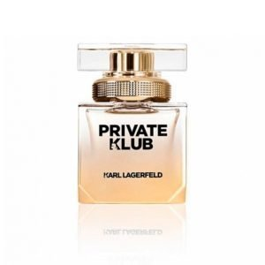 Lagerfeld Private Klub W Edp 45 Ml Hajuvesi