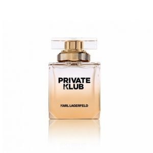 Lagerfeld Private Klub W Edp 85 Ml Hajuvesi