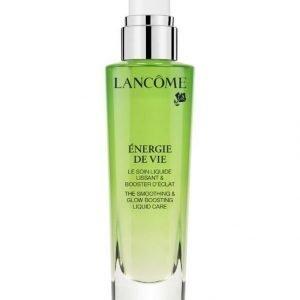 Lancôme Énergie De Vie Concentrate Care Heleyttävä Seerumi 50 ml