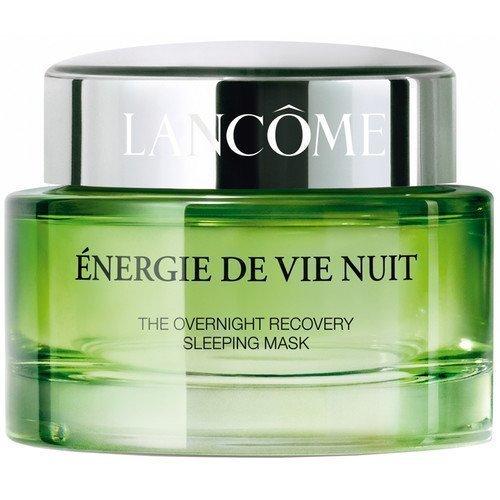 Lancôme Énergie De Vie The Overnight Recovery Sleeping Mask