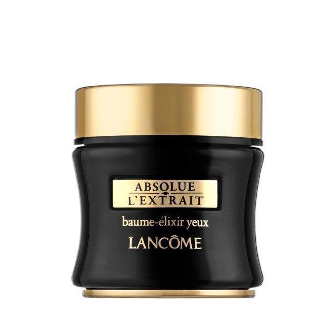 Lancôme Absolue L'Extrait Yeux 15 ml + 6 Patches