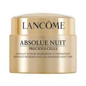 Lancôme Absolue Nuit Precious Cells Yövoide 50 ml