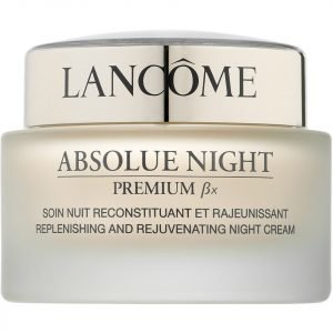 Lancôme Absolue Nuit Premium Bx Night Cream 75 Ml