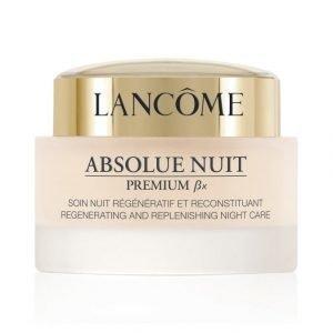 Lancôme Absolue Nuit Premium Bx Yövoide 75 ml