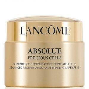 Lancôme Absolue Precious Cells Day Cream Spf15 50 Ml