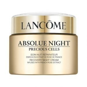 Lancôme Absolue Precious Cells Night Cream Yövoide 50 ml