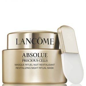 Lancôme Absolue Precious Cells Night Mask 75 Ml