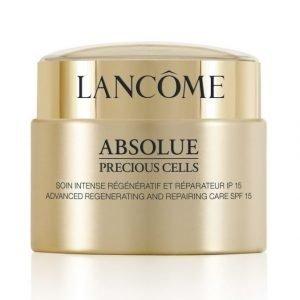 Lancôme Absolue Precious Cells Sk 15 Päivävoide 50 ml