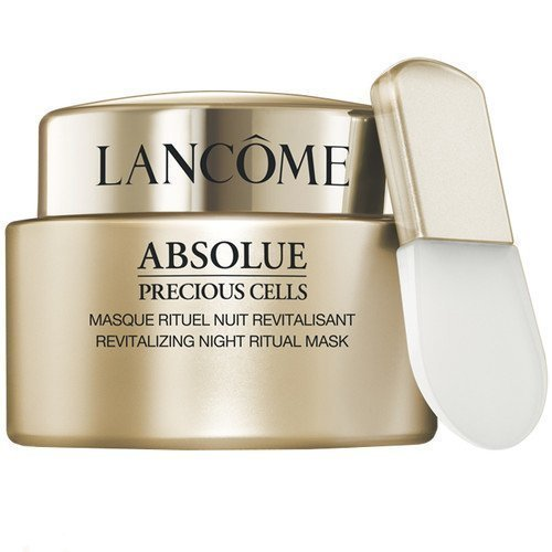 Lancôme Absolue Precious Silky Collection Masque