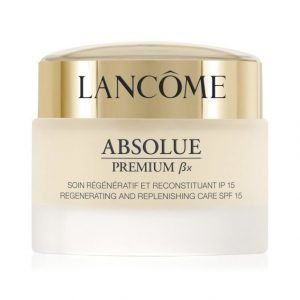 Lancôme Absolue Premium Bx Sk 15 Päivävoide 50 ml