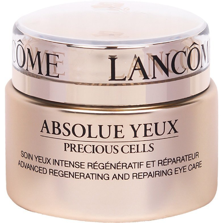 Lancôme Absolue Yeux Precious Cells Advanced Regenerating And Reparing Eye Cream 15ml