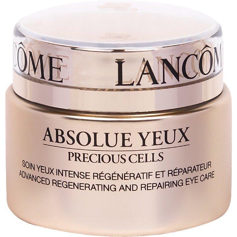 Lancôme Absolue Yeux Precious Cells Advanced Regenerating And Reparing Eye Cream 15ml