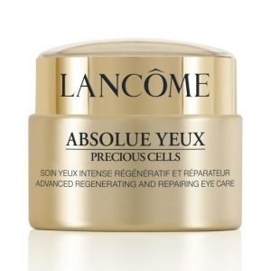 Lancôme Absolue Yeux Precious Cells Silmänympärysvoide 20 ml