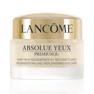 Lancôme Absolue Yeux Premium Bx Silmänympärysvoide 20 ml