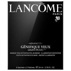 Lancôme Advance Génifique Eye Mask 24 Ml