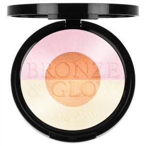 Lancôme Bronze And Glow Powder 02 Your Pink Glow Shot