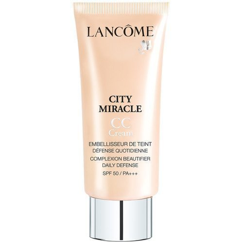Lancôme City Miracle CC Cream Foundation Beige Aurore
