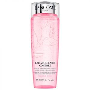 Lancôme Confort Hydrating Micellar Water 200 Ml