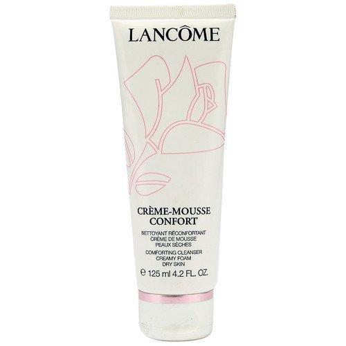 Lancôme Crème Mousse Confort Comforting Cleanser