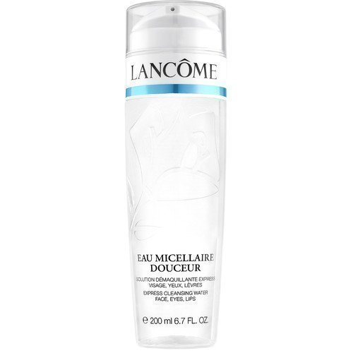 Lancôme Eau Micellaire Douceur 3-in-1 Express Cleansing Water