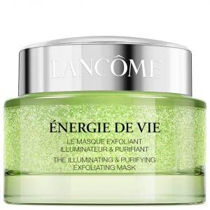 Lancôme Energie De Vie Exfoliating Mask