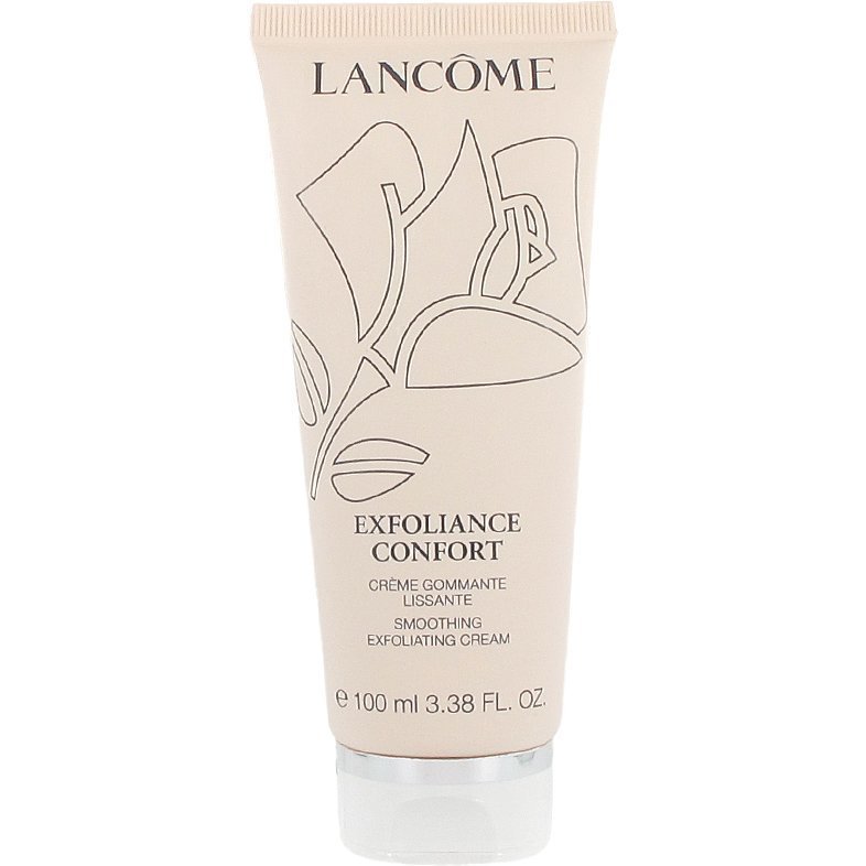Lancôme Exfoliance Confort Smoothing Exfoliating Cream 100ml
