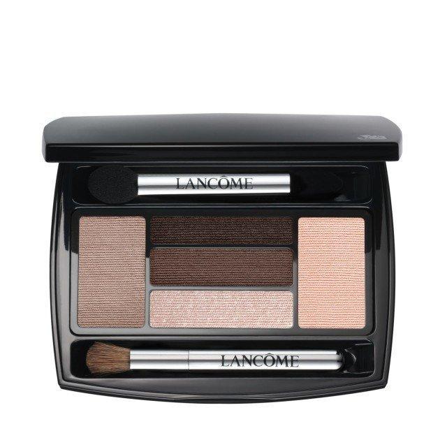 Lancôme Eyeshadow Palette Matte Shades