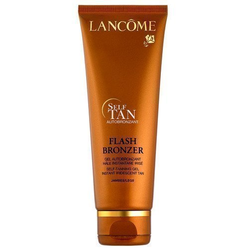 Lancôme Flash Bronzer Gel Legs