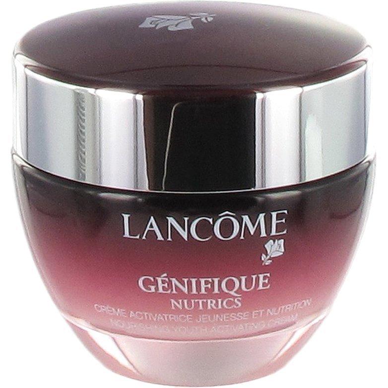 Lancôme Génifique Nutrics Nourishing Youth Activating Cream 50ml