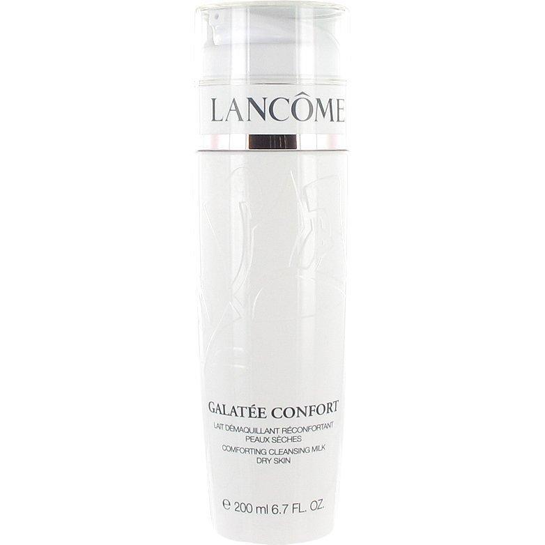 Lancôme Galatée Confort Comforting Cleansing Milk 200ml